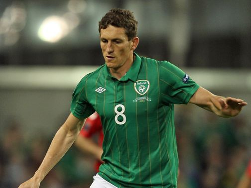 Keith Andrews: Joins Bolton after leaving West Brom