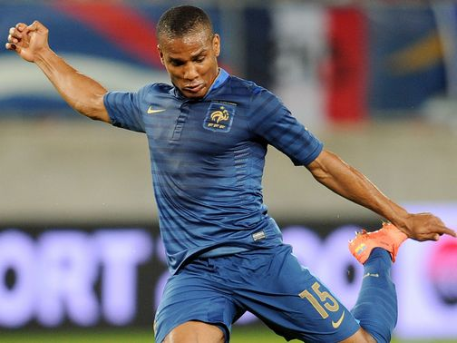 Florent Malouda: One year left on his Chelsea deal