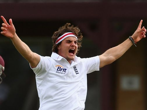 Jack Brooks: Has signed for Yorkshire