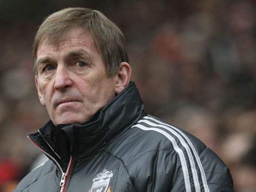 Dalglish: Calls for justice