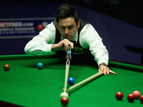 Ronnie O'Sullivan: Set to make announcement