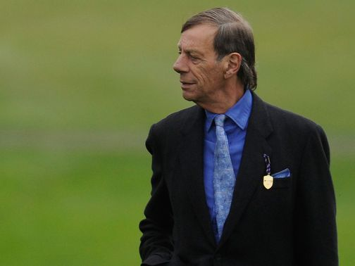 Sir Henry Cecil: trains First Mohican
