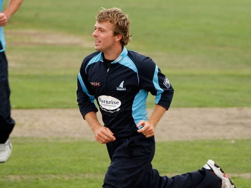 Chris Nash: New two-year contract extension at Sussex