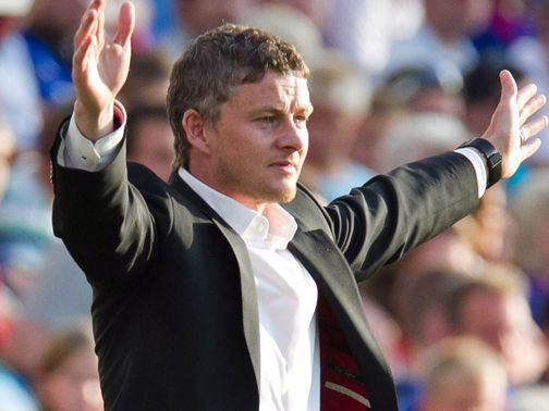 Ole Gunnar Solskjaer: Blackburn talk is just speculation