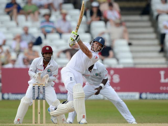 Strauss hits out in England's victory