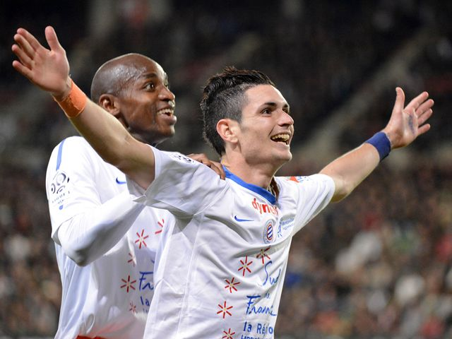 Remy Cabella: Linked with Arsenal and Manchester United