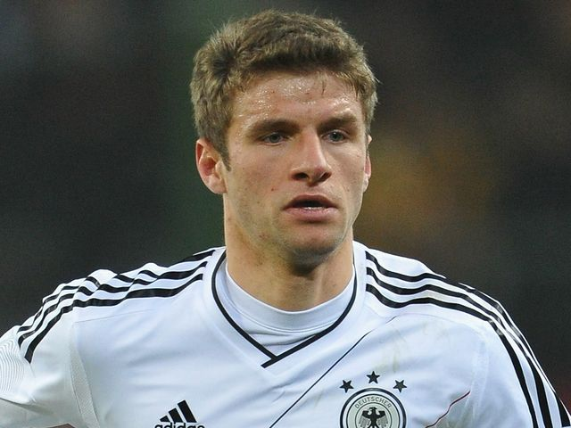 Muller: 'Things move so quickly in football'