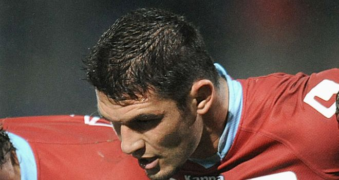 Gregory Arganese: Arrives at Bayonne from Racing Metro