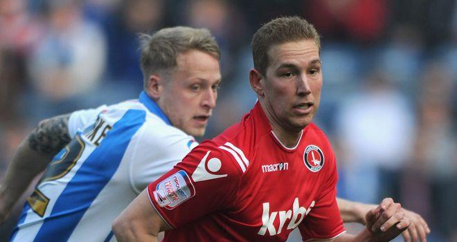 Wagstaff: Joins Leyton Orient