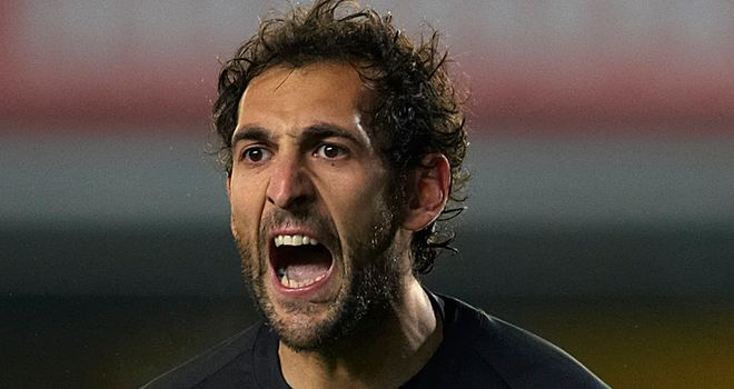 Diego Lopez: Has re-joined Real Madrid to provide cover for the injured Iker Casillas