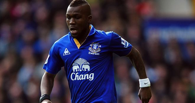 Royston Drenthe: Former Real Madrid and Everton man agrees Reading deal