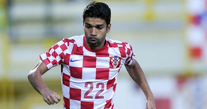 Eduardo: Hopeful of a Premier League return after the World Cup