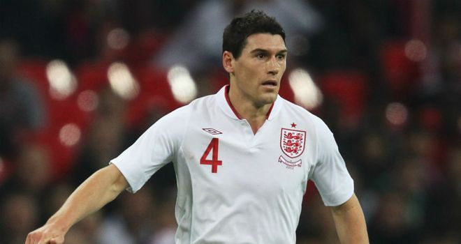 Gareth Barry: Eyeing England recall after injury setback