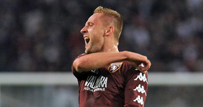 Kamil Glik: Ready to face England's forwards on the road to the 2014 World Cup