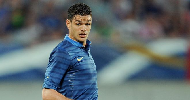 Hatem Ben Arfa: Has been overlooked by France coach Didier Deschamps