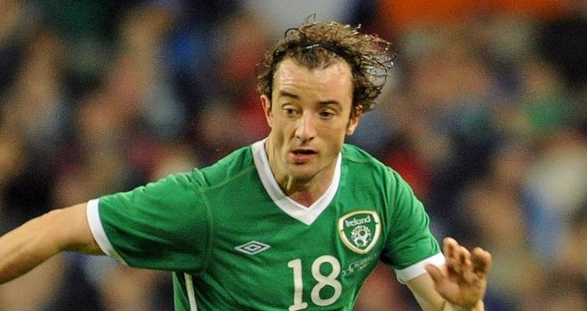 Stephen Hunt: Ireland midfielder ready for challenge of Group C