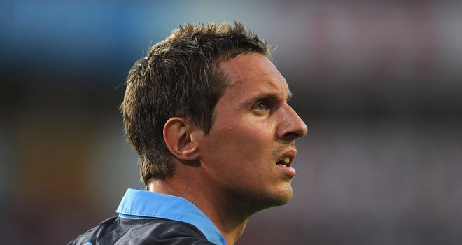 Phil Jagielka: The English idea of the perfect defender?