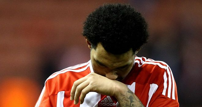 Jermaine Pennant: The Stoke winger is to appear in court on May 9 to answer driving charges