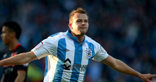 Jordan Rhodes: Subject of interest from Blackburn and Fulham