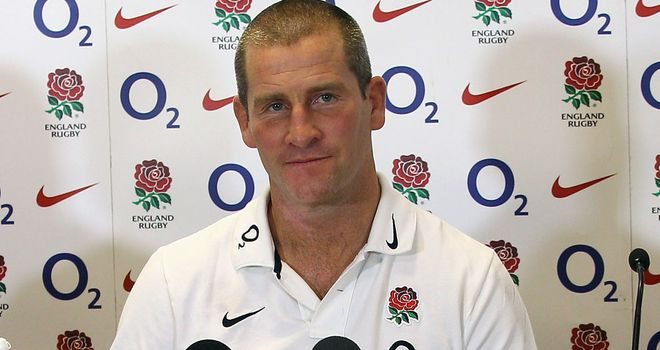 Stuart Lancaster: Believes trio will be available for South Africa tour