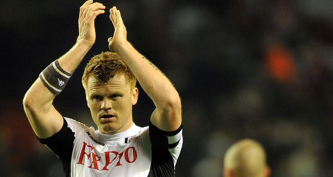 John Arne Riise: No rift with Jol