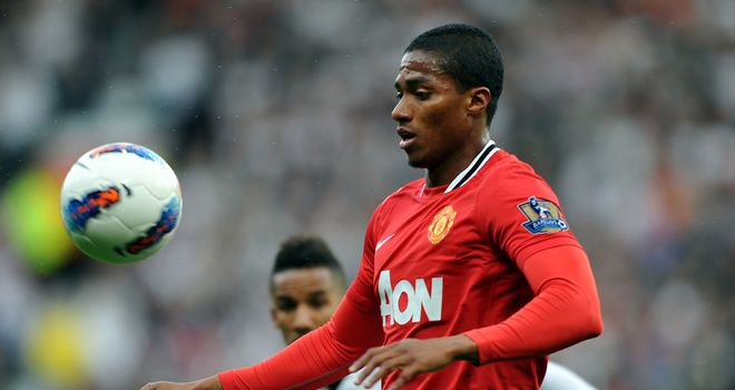Antonio Valencia: Feeling good about the new season and has ambitious targets