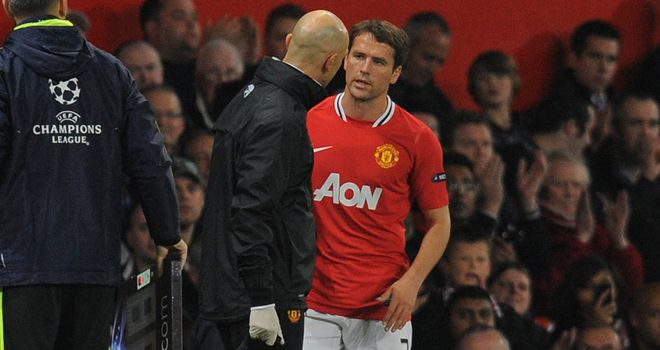 Michael Owen: Stock has fallen due to injuries and is not in-demand in UAE