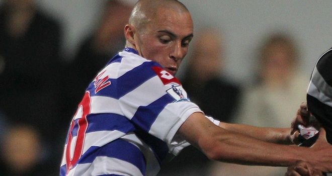 Michael Harriman: QPR prospect to spend a month on loan at Wycombe