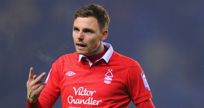 Paul Anderson: Former Nottingham Forest winger had other interest before joining Bristol City