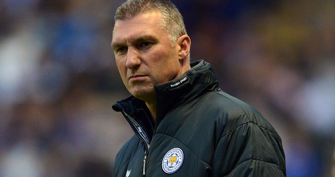 Nigel Pearson: Stands by his decision to rotate his squad