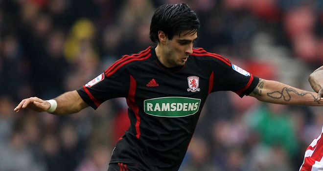 Rhys Williams: Knows what needs to be done