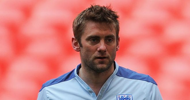 Rob Green: QPR winning the race to land the England keeper on a free transfer