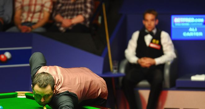 Stephen Maguire: Defeated Judd Trump to reach final