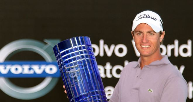 Nicolas Colsaerts: Belgian will defend his Volvo World Match Play Championship title in Bulgaria