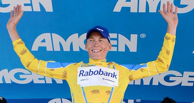 Robert Gesink: Says Rabobank withdrawal 'feels like a smack in the face'