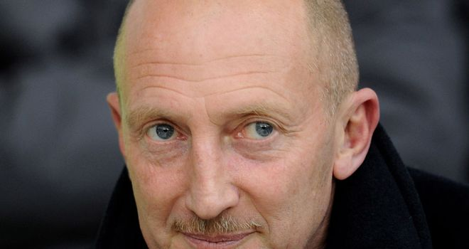 Ian Holloway: Closing on Algerian forward Adda Djeziri