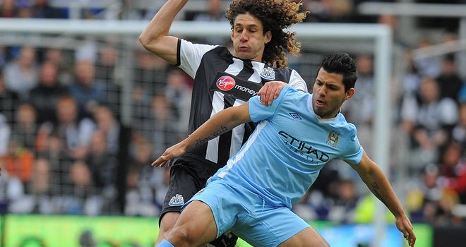 Fabricio Coloccini: Newcastle's leader is ready to lead his team again this season