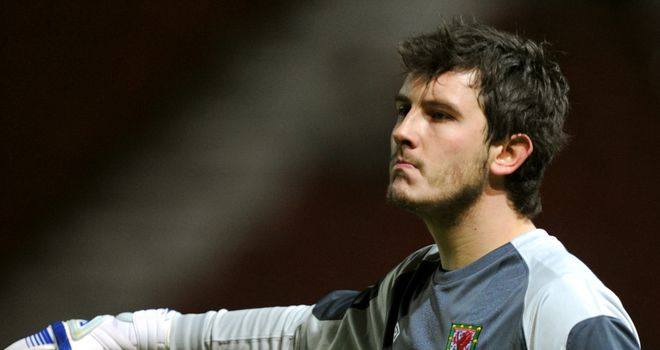 Rhys Taylor: Goalkeeper set to leave Chelsea this summer