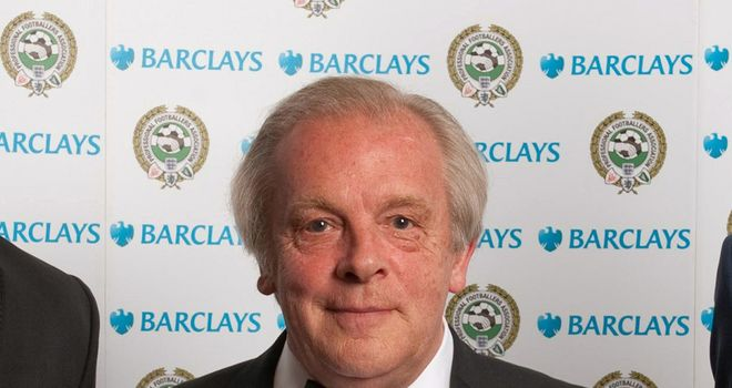 Gordon Taylor: Believes everyone involved at Portsmouth need to