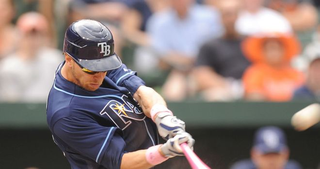 Ben Zobrist: Home run in the eighth innings to help sink Baltimore