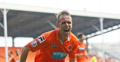 Brett Ormerod: Joining Wrexham after turning down a new deal at Blackpool