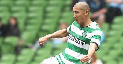 Cha Du-ri: Has returned to Germany after two years at Celtic