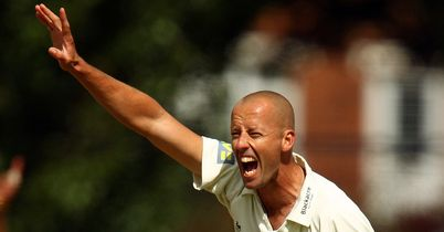 Charl Willoughby: Retiring from professional cricket after 21 seasons