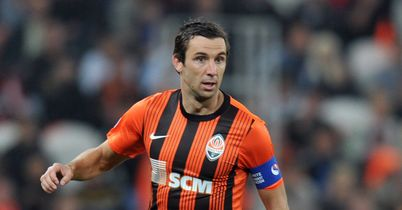 Darijo Srna: Has been at Shakhtar Donetsk for 11 years and remains happy