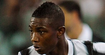 Eljero Elia: Netherlands international winger still adapting to the Bundesliga