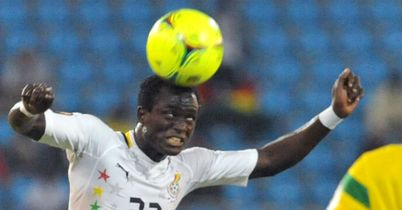 Mohammed Abu: Ghana midfielder leaves Manchester City