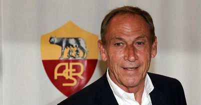 Zdenek Zeman: Veteran of four Rome derbies