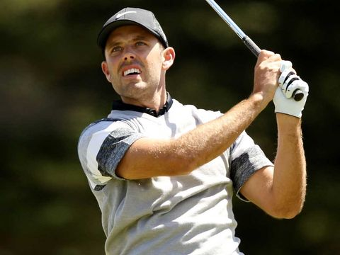 Photo of Charl Schwartzel