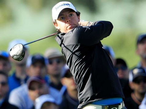 Photo of Rory McIlroy