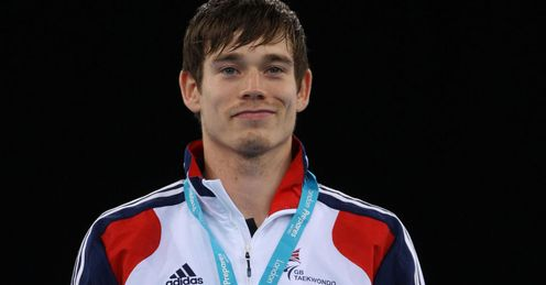 Taekwondo fighter Aaron Cook will represent Isle of Man after London 2012 selection row